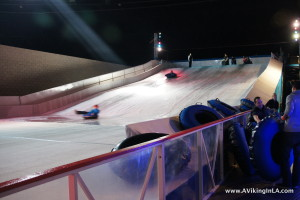 Chill Ice Tubing