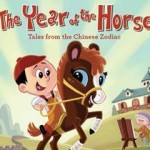 Kidspace Year of the Horse