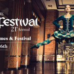Queen Mary Scots Festival