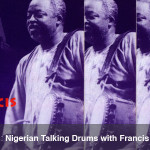 Family Jam Nigerian Talking Drums