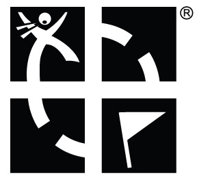 Logo_Geocaching_4squares_Black