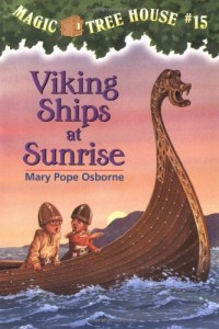Vikings at Sunrise