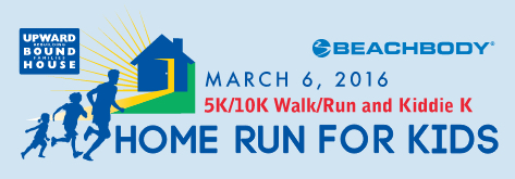 Home Run for Kids Walk/Run