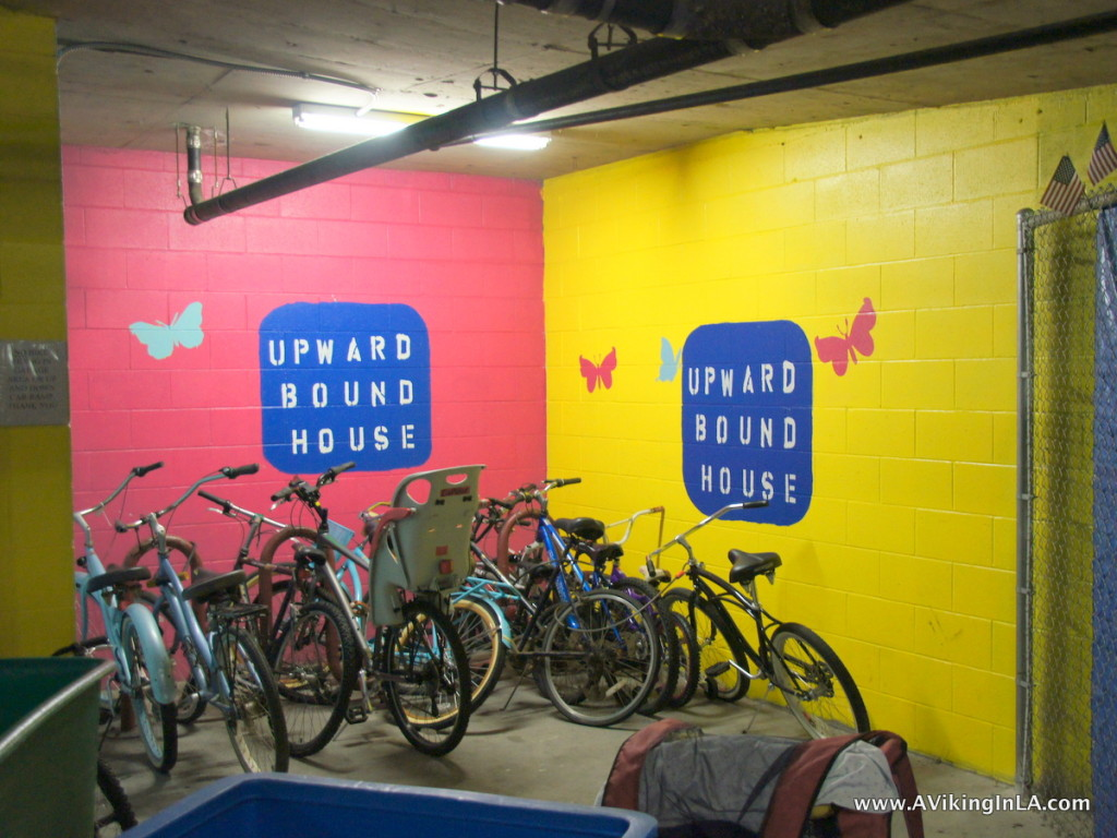 Upward Bound House Bicycles