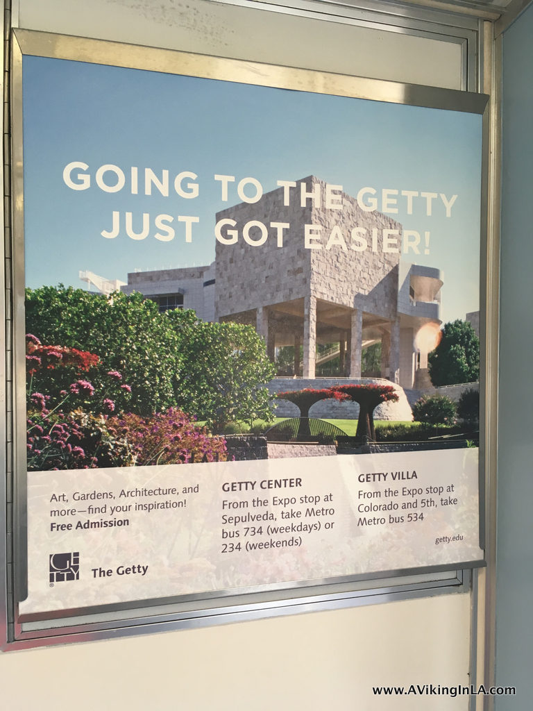 Getty by Metro